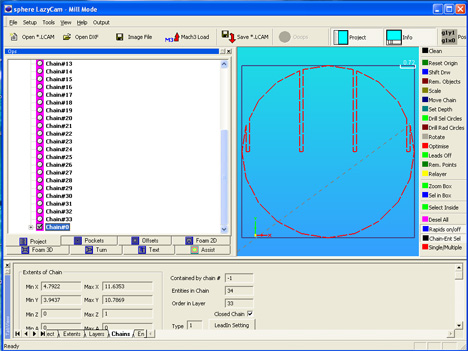 Download lazycam cnc download metrgear for Cnc lettering software